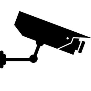 Surveillance Camera Clipart Best