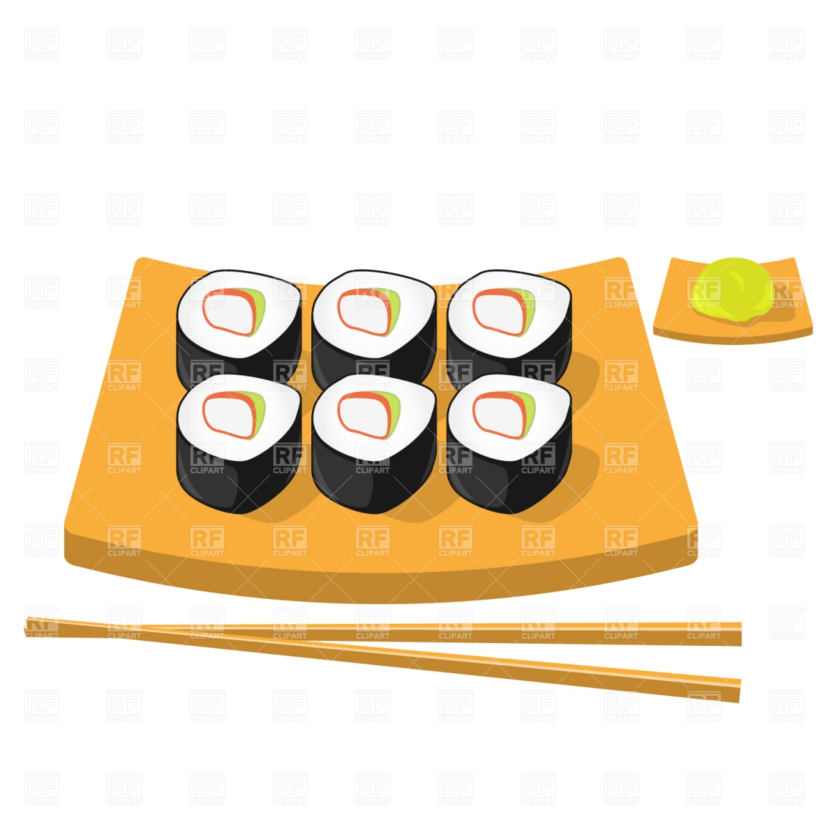 Sushi Clipart Hd Walls Find .-Sushi Clipart Hd Walls Find .-10
