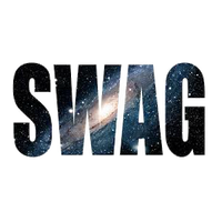 Swag Png Clipart PNG Image