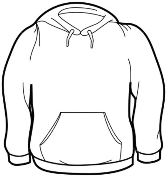 Sweater Clip Art
