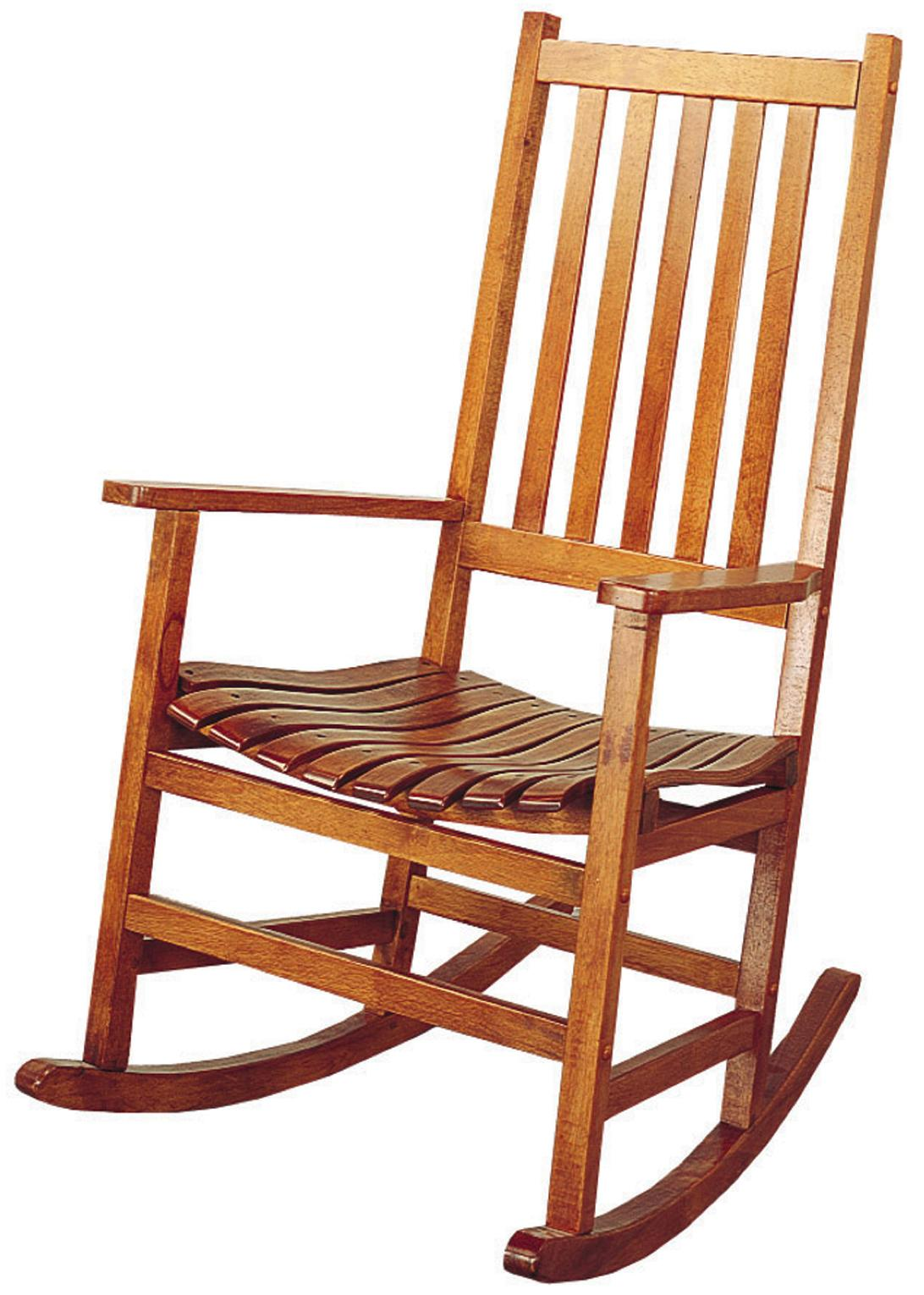 Sweater Rocking Chair. $159.00 Coaster Co.