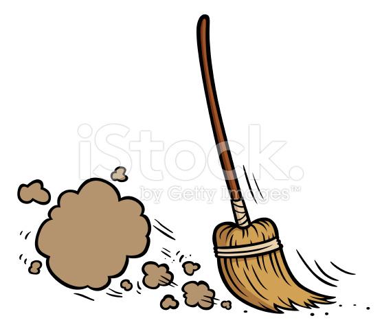 Sweeping Broom Clipart-Sweeping Broom Clipart-10