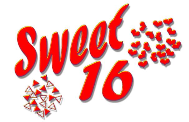Sweet 16 Dance Clipart-Sweet 16 Dance Clipart-10