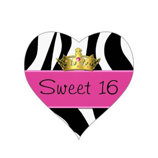 Sweet 16th Princess Clipart-Sweet 16th Princess Clipart-12
