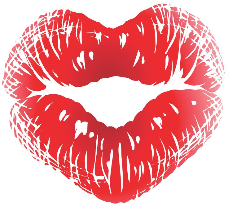Sweet Kiss Png Clipart Kisses Lips Featuring Lips Png Clipart
