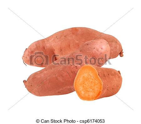 Sweet Potatoes Clipart Yam Sweet Potatoes