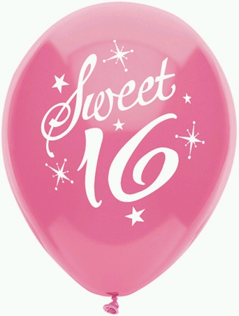 Sweet 16 Clip Art ... Resolut