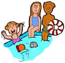 Swim Clip Art-Swim Clip Art-15