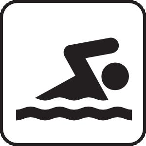 Swimming Clip Art-Swimming Clip Art-12