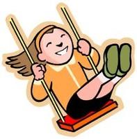 swing clipart-swing clipart-7