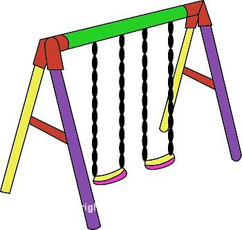 swing clipart-swing clipart-3