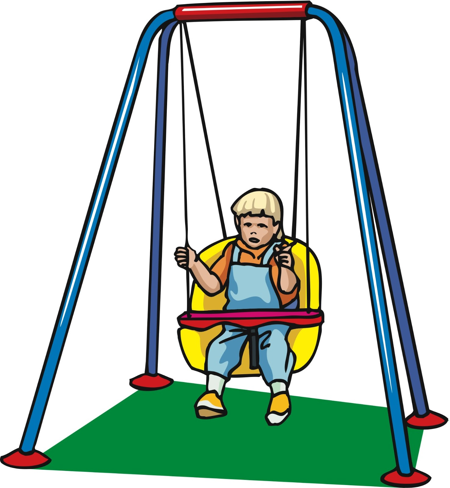 Swing Clipart Lap As My Swing Is On The