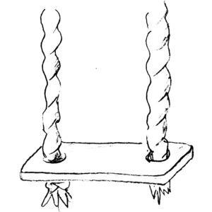 Swing Set Clip Art - Swing Clip Art