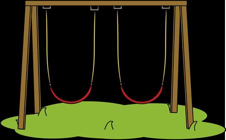Swingset Clip Art-Swingset Clip Art-8