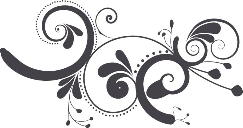Swirl Clip Art-Swirl Clip Art-6