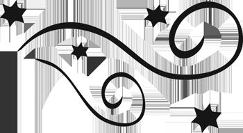 Swirl line clip art-Swirl line clip art-10