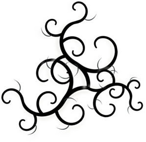 swirls clipart-swirls clipart-9