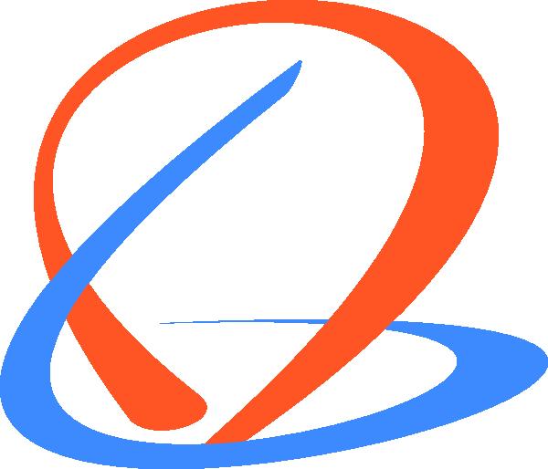 Swirly Logo Clip Art At Clker Com Vector-Swirly Logo Clip Art At Clker Com Vector Clip Art Online Royalty-16