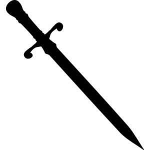 Sword Clipart-Sword Clipart-12