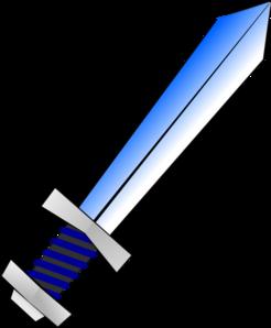Swords Clip Art