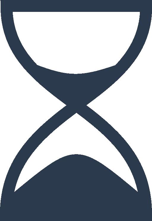 Symbol Hourglass Clipart