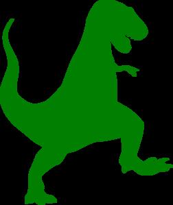 T-rex Clip Art-T-rex Clip Art-10