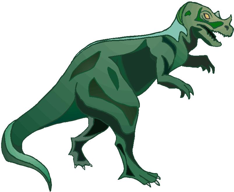T-rex Clip Art-T-rex Clip Art-12