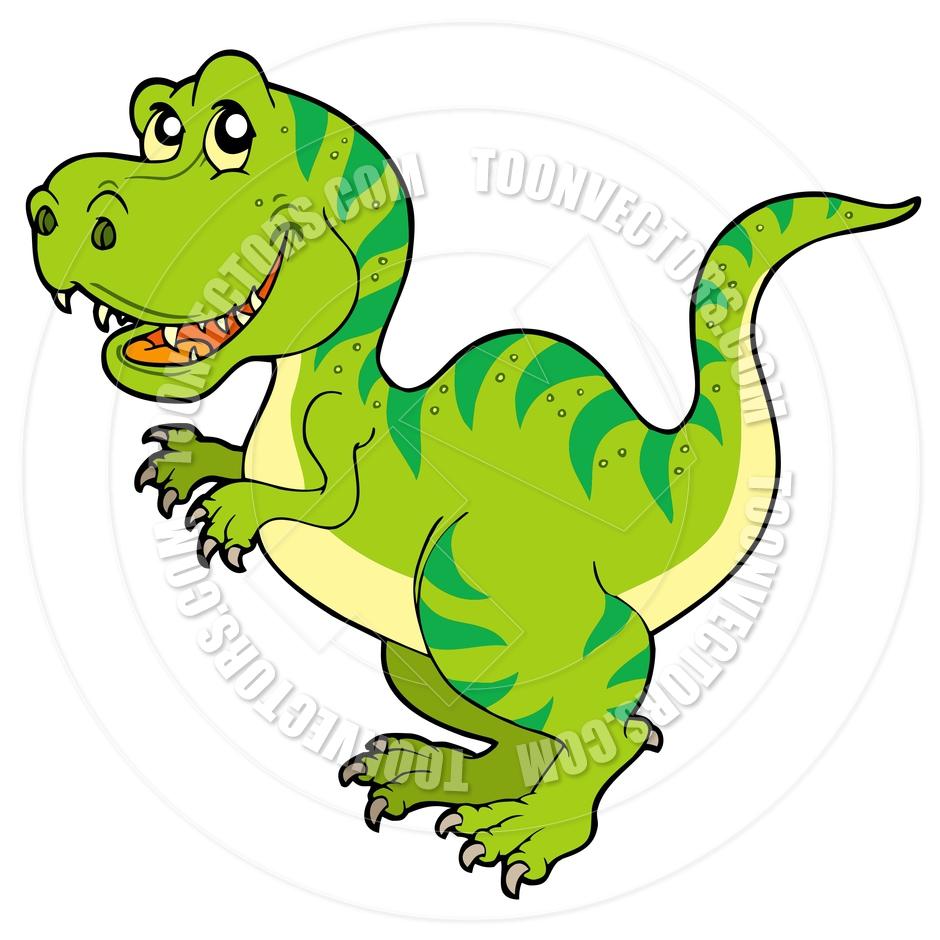 T Rex Dinosaur Clip Art | Clipart Panda - Free Clipart Images