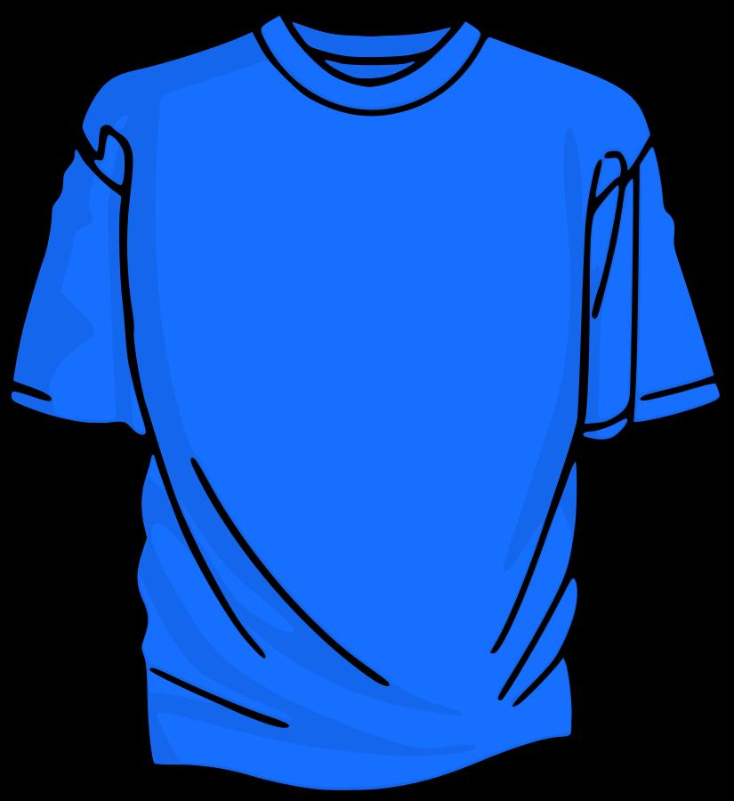 T-shirt Clipart-t-shirt clipart-9