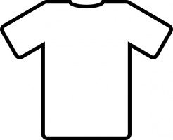 T-Shirt Clip Art-T-Shirt Clip Art-10