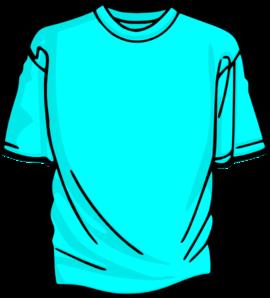 T shirt shirt clipart 3 - Clip Art T Shirt