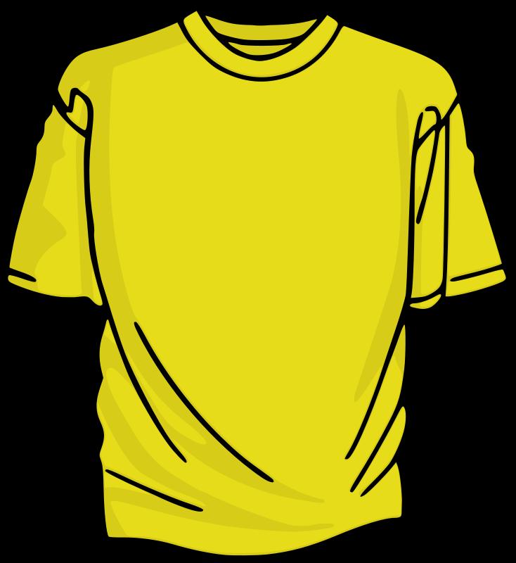 T Shirt Shirt Clipart-T shirt shirt clipart-15