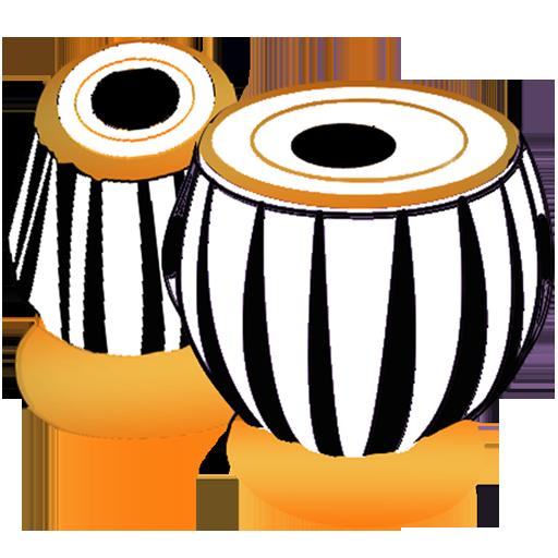 tabla instrument clipart - Tabla Clipart
