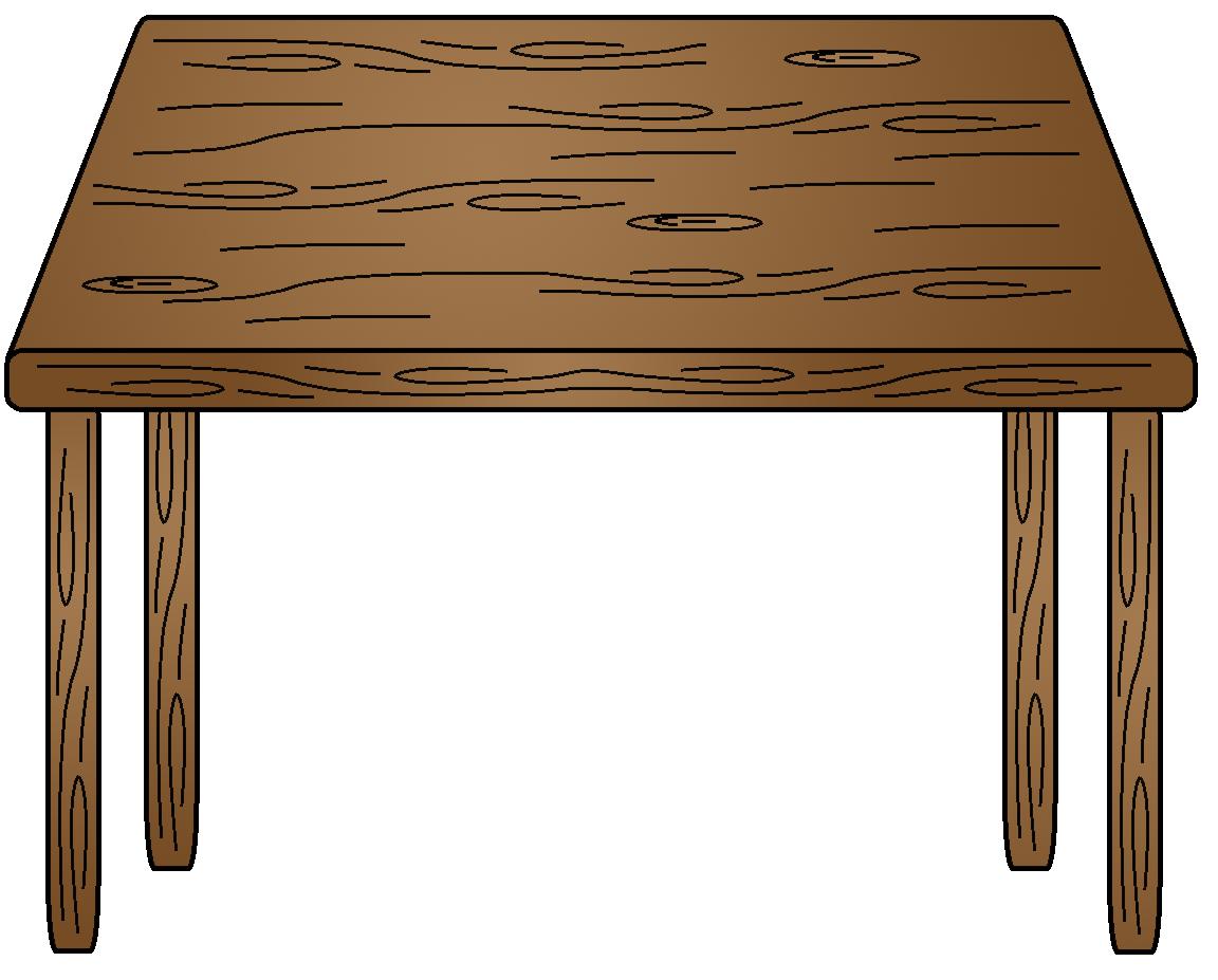 Table Clip Art-Table Clip Art-2