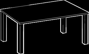 Table Clip Art-Table Clip Art-18
