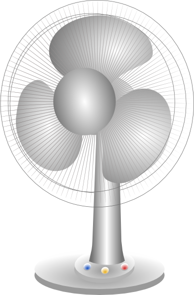 Table Fan Jh Clip Art At Clker Com Vector Clip Art Online Royalty