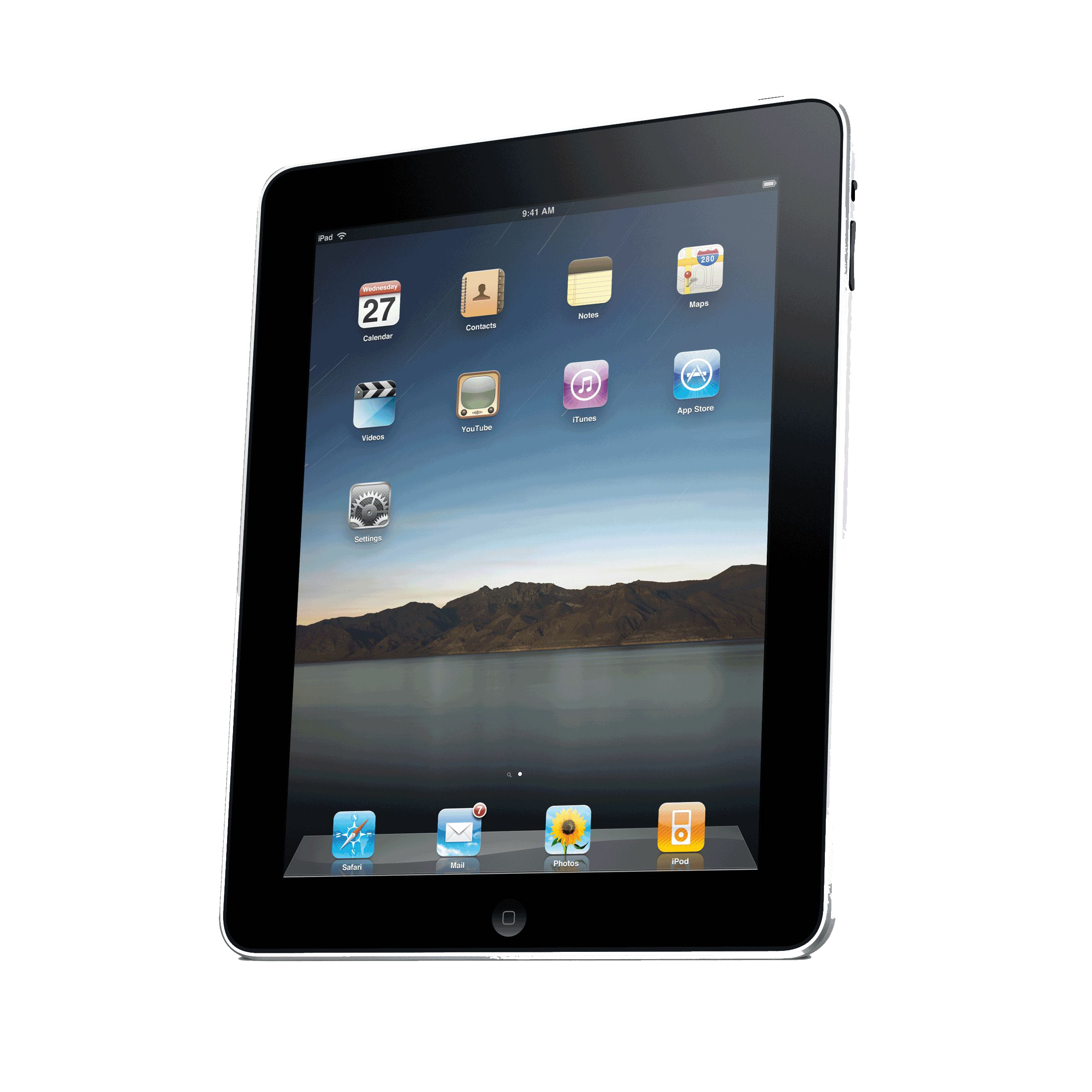 Download PNG Image - Ipad Tablet Clipart-Download PNG image - Ipad Tablet Clipart 910-6