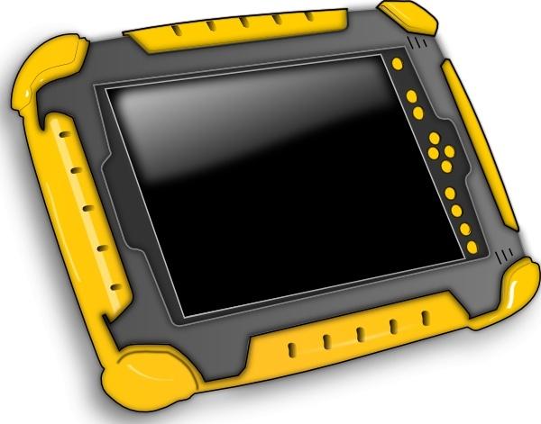 Tablet Pc Clip Art-Tablet Pc clip art-13