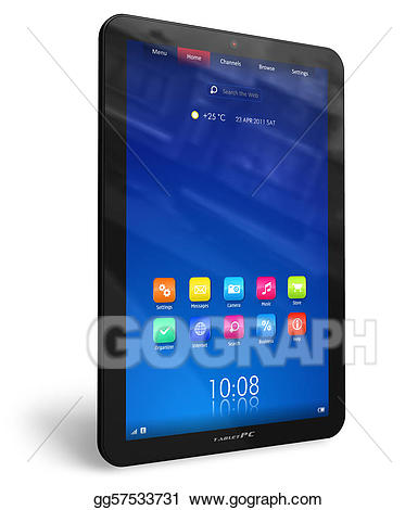 Vertical Tablet PC-Vertical tablet PC-16