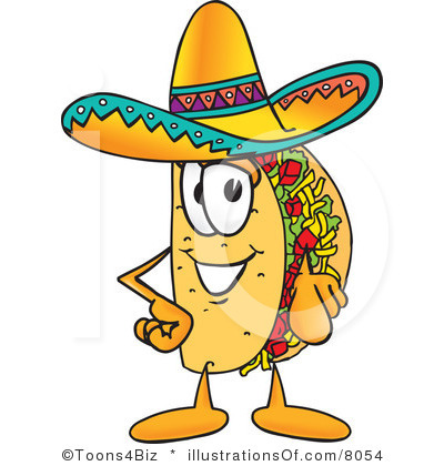 Taco Clipart-taco clipart-4