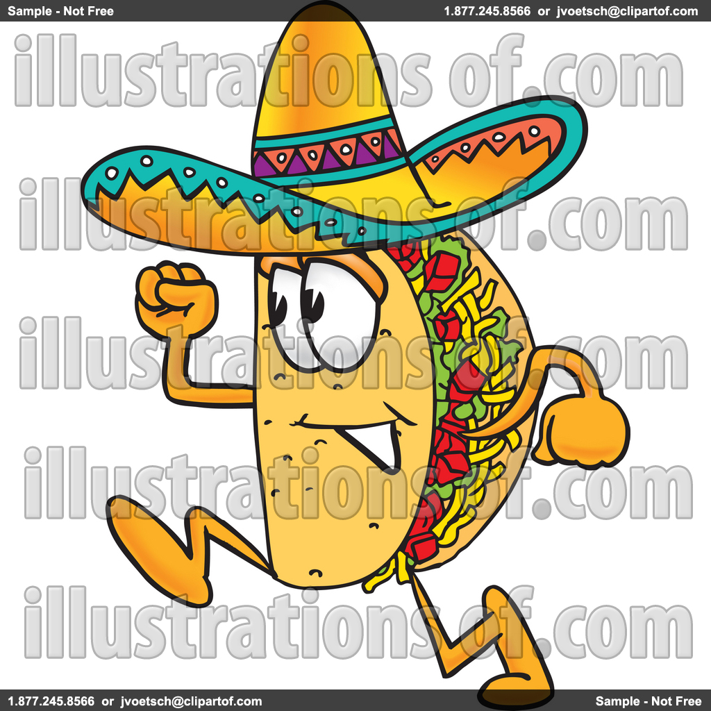 taco clipart