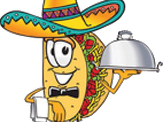 Taco Clip Art-Taco Clip Art-7