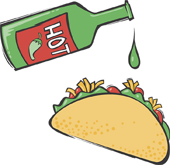 Taco clip art taco image-Taco clip art taco image-19