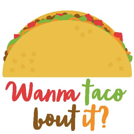 Taco clipart 2 - Taco Clip Art