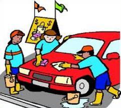 Tags Car Wash Fundraiser Raising Money