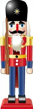 Tags: Christmas Nutcrackers, Toy Soldier-Tags: Christmas nutcrackers, toy soldiers-19