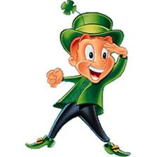 Tags: leprechauns, St. Patricku0026#39;s Day clipart