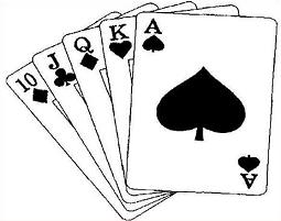 Tags Playing Cards Deck Of ..-Tags Playing Cards Deck Of ..-13