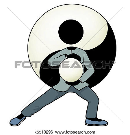 Tai Chi Yin And Yang-Tai chi yin and yang-17