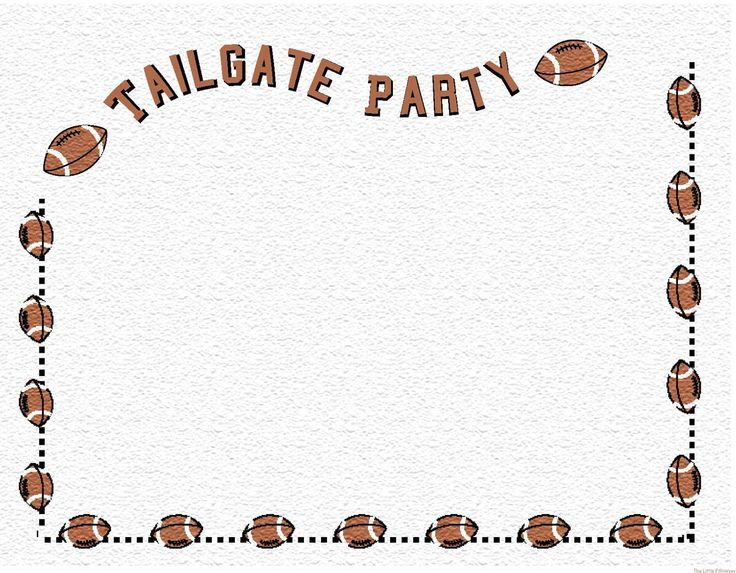 Tailgate Party Clip Art Free - Bing Imag-tailgate party clip art free - Bing Images-18